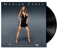 mariah carey 1 to infinity vinyl