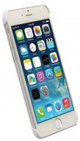 krusell malmo texturecover for the iphone 6 white