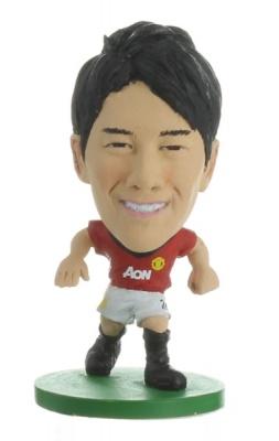 Photo of Soccerstarz Figure - Man Utd Kagawa - Home Kit