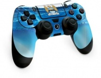 official manchester city fc playstation 4 controller skin