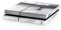 official tottenham hotspur fc playstation 4 console skin