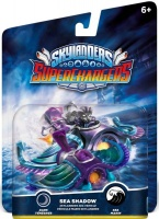skylanders superchargers character sea shadow wave 1 for