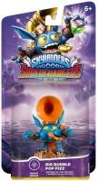 skylanders superchargers character big bubble pop fizz wave