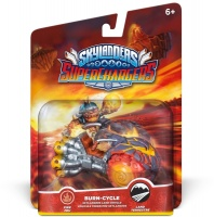 skylanders superchargers character burn cycle wave 21 for