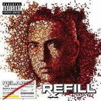 aftermath eminem relapse refill cd speakers