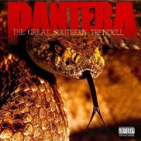 east west pantera the great southern trendkill cd speakers