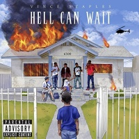 vince staples hell can wait cd