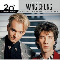 wang chung 20th century masters millennium collection cd