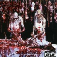 cannibal corpse butchered at birth cd