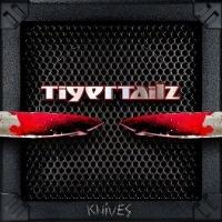 scarlet records tigertailz knives cd speakers