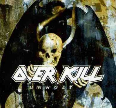 Photo of Overkill - Unholy