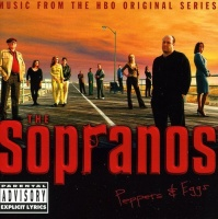sopranos peppers and eggs music from the hbo series cd