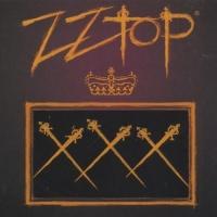zz top xxx cd