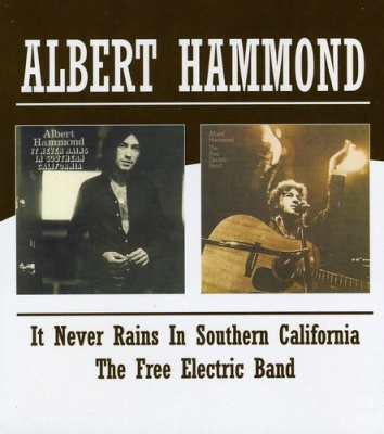Photo of Albert Hammond - It Never Rains In Southern California