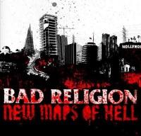 bad religion new maps of hell vinyl