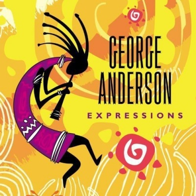 Photo of George Anderson - Expressions