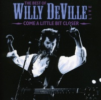 willy deville best of cd