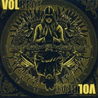 volbeat beyond hell above heaven cd
