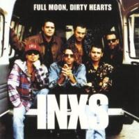 INXS Full Moon Dirty Hearts