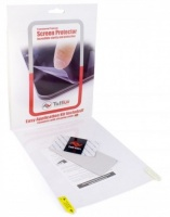 tuff luv topcoat enhanced screen protector 2 pack for apple