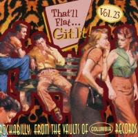 Various Artists Thatll Flat Git It Vol 23