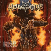 hell in the club shadow of monster vinyl