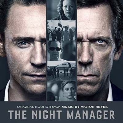 Photo of Victor Reyes - Night Manager / O.S.T.