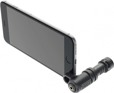 Photo of Rode VideoMic Me Directional Microphone for Smartphones