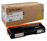 ricoh spc250l 1600 yield toner