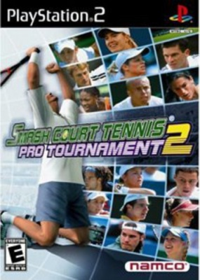 Photo of Smash Court Tennis 2 PS2 Game