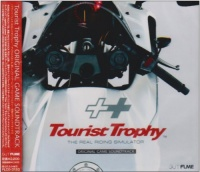 game music tourist trophy cd