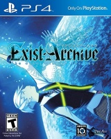 exist archive other side of sky us import ps4