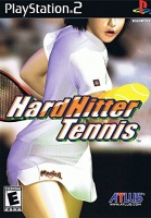 hard hitter tennis import ps2