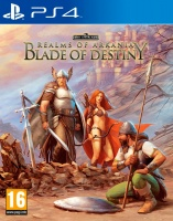 realms of arkania blade destiny ps4