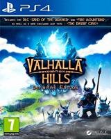 valhalla hills ps4