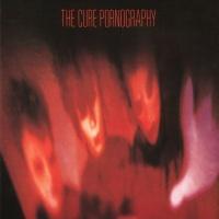 cure pornography vinyl
