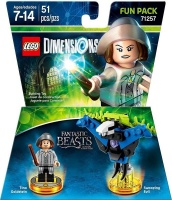 lego dimensions fantastic beasts and where to find them fun