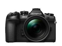 olympus e m1 slr m1240 digital camera