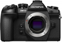olympus e m1 slr digital camera