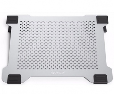 """Photo of Orico 11"""" to 15"""" Notebook Cooling Pad"""