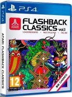 atari flashback classics collection volume 1 ps4