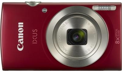 Photo of Canon IXUS 185 - Black Digital Camera