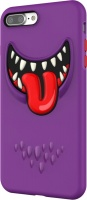 switcheasy monsters tpu case for iphone 7 plus grape