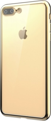 Photo of Switcheasy Flash Case for Apple iPhone 7 Plus - Gold