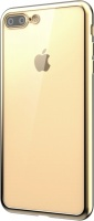 switcheasy flash case for apple iphone 7 plus gold