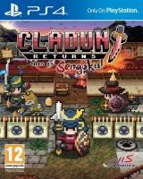 cladun returns this is sengoku ps4