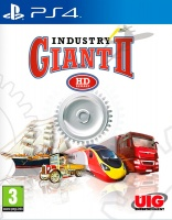 industry giant 2 hd remake ps4
