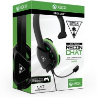 turtle beach recon wired one headset