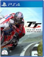 tt isle of man ride on the edge ps4