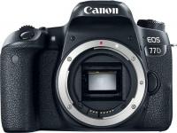 canon 77d digital camera